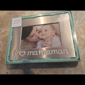 2 x love photo frames Stepping Stones